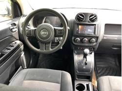 Images of Jeep Compass