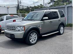 Images of Land Rover Discovery 4