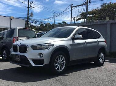 Picture of Bmw X1