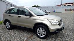 Images of Honda CR-V