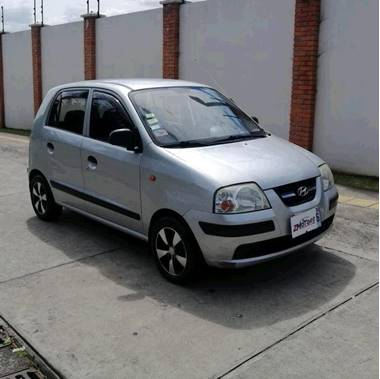 Picture of Hyundai Atos