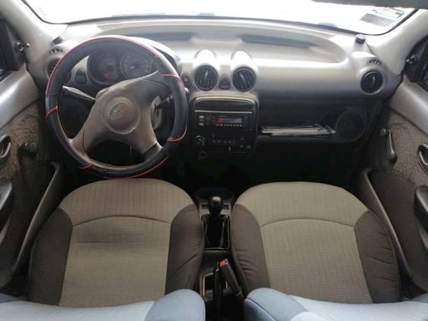 Images of Hyundai Atos