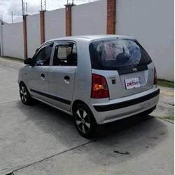 Imagen de Hyundai Atos