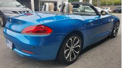 Images of Bmw Z4