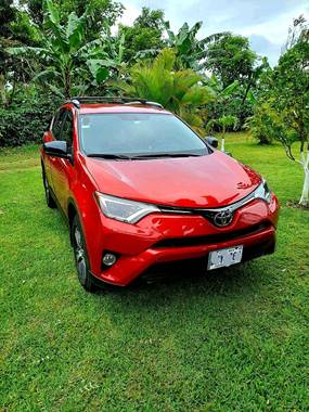 Picture of Toyota RAV4