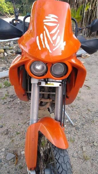 Imagen de KTM 640 Adventure