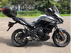 Images of Kawasaki VERSYS650