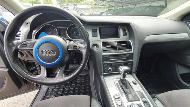 Imagen de Audi Q7