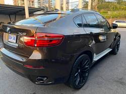 Images of Bmw X6