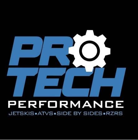 Imagen de Pro Tech Performance