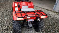 Images of Yamaha Grizzly
