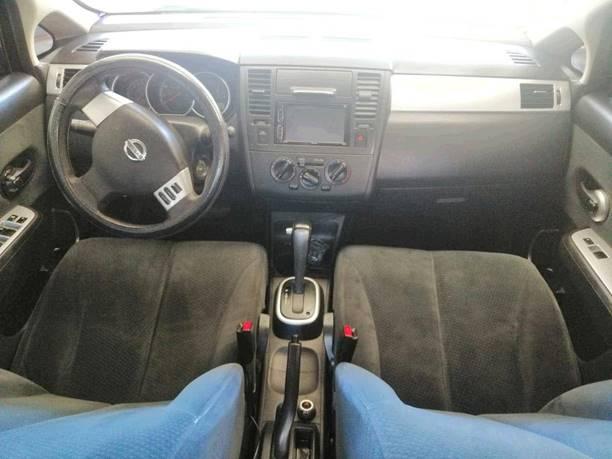 Imagen de Nissan Versa