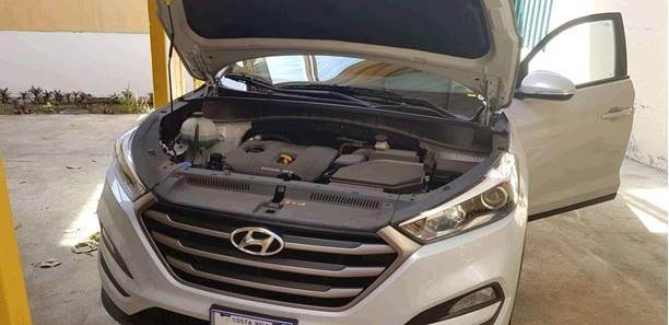 Images of Hyundai Tucson