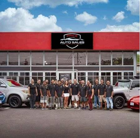 Imagen de Price Automotive Group