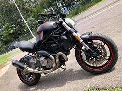 Ducati MONSTER821
