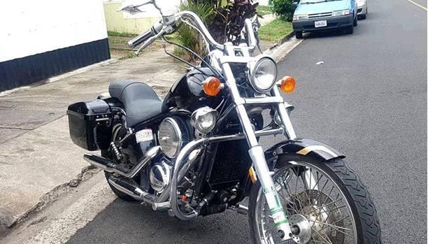 Kawasaki VULCAN 800