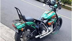 Harley-Davidson FLSTSB SOFTAIL CROSSBONES