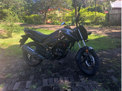 Images of Honda CB160