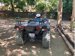 Polaris Sportsman