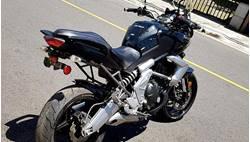 Kawasaki VERSYS650