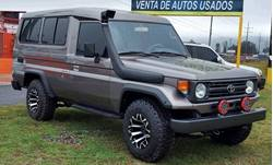 Toyota Land Cruiser